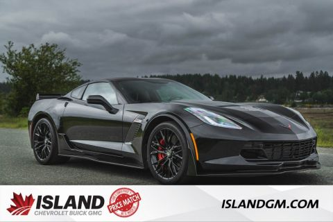 2019 Chevrolet Corvette Z06 3LZ | Over 800 HP! | Procharged